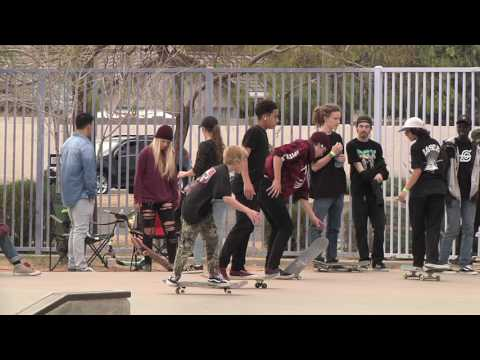 Cowtown's Union Hill Classic 2017 Presented by Dc Shoes