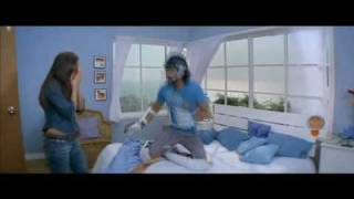 Hattrick - Kunal Kapoor is feeling lonely Video Song