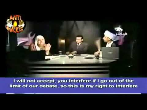 Shaykh Adnan Traps A Shia In Debate - AMAZING MUST SEE