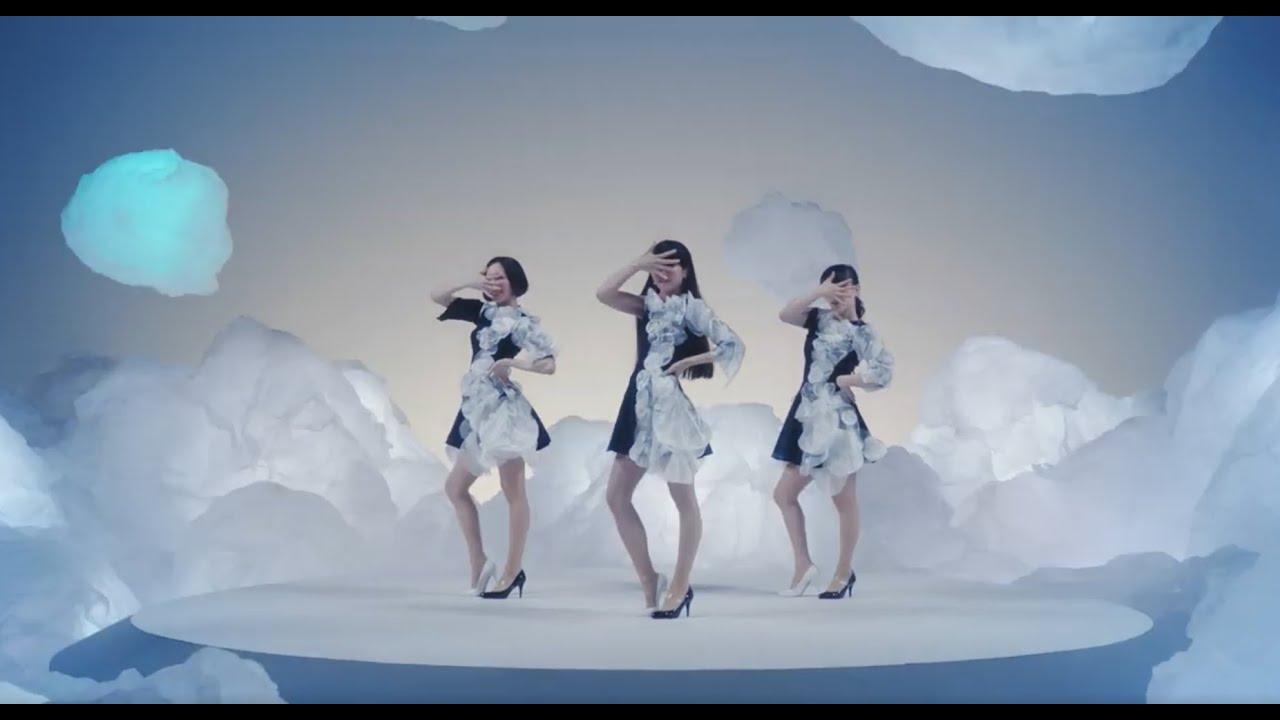 "Perfume - ""Everyday""のMVとベストアルバムTeaser映像を公開 新譜「Perfume The Best ""P Cubed""」2019年9月18日発売予定 thm Music info Clip"