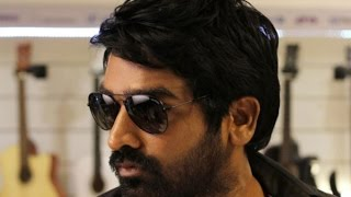Actor Vijaysethupathi Supports Myanmar Muslims in FB