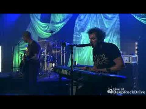 Secondhand Serenade - Fall For You Live
