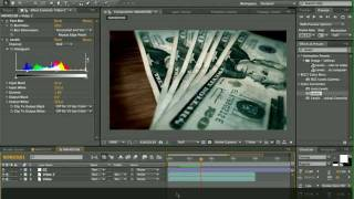 Epic Color Correction Tutorial in After Effects