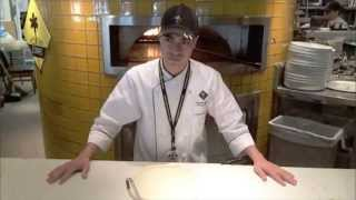THE MOST EPIC PIZZA KITCHEN