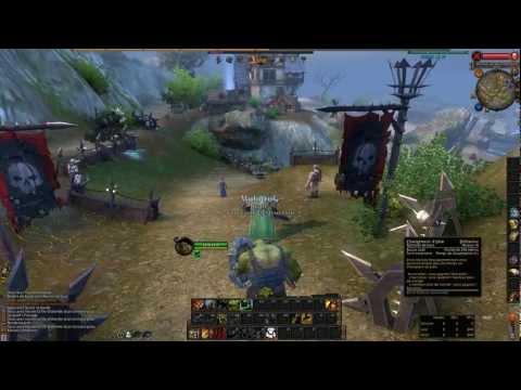 [Alternatif/Gamerz] Warhammer Online Video Test FR