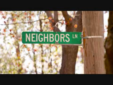 Neighbor Ugly Kid Joe Lyrics