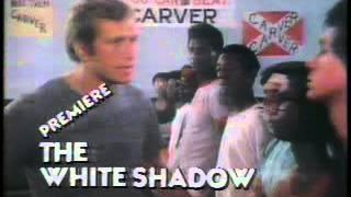 The White Shadow 1978 CBS Series Premiere Promo