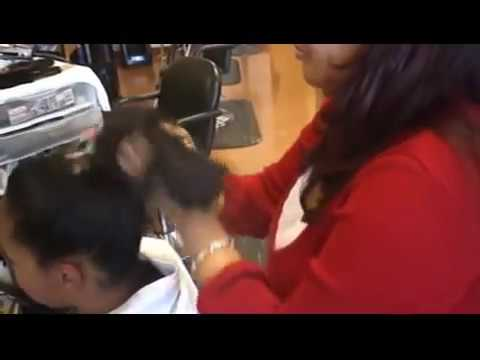 Dominican Hair Salon By Massiel - The Blow-Out