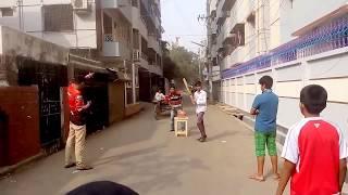 BANGLA FUNNY CricKET GAME 2016