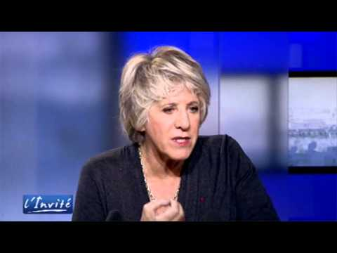 La journaliste québécoise est révoltée par le traitement de l'affaire DSK en ...