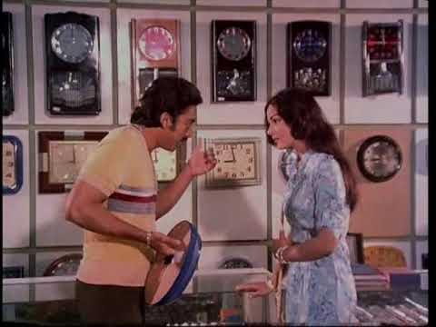 Ek Duje Ke Liye - 215 - Bollywood Movie - Kamal Haasan & Rati...