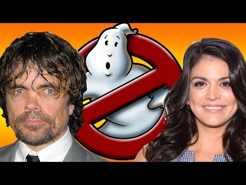 New Ghostbusters Movie Plot Details Revealed