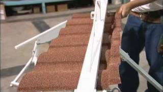 17 - Ridge Panels Measure Cut & Bend-Part 1 - ID