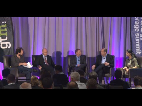 U.S. Energy Storage Summit: California AB 2514 Mandate and LCR Procurements