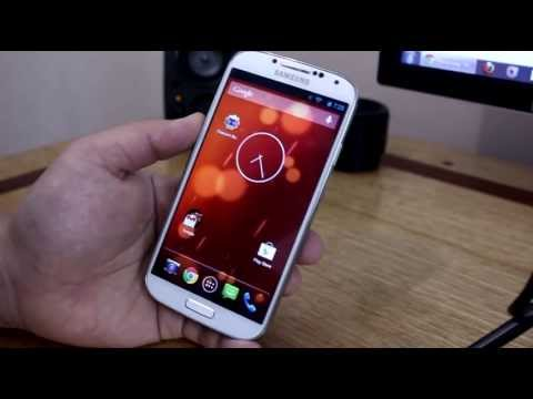 How To Root Galaxy S4 Running Android 4.3