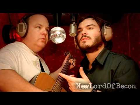 Tenacious D - Tribute (The Best Song In The World)