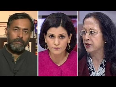 Delhi Rape: Banning Uber The Answer? video