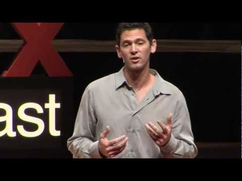 Finding Stillness At 95 MPH : Shawn Green at TEDxOrangeCoast