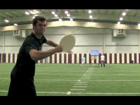 Epic Trick Shot Battle | Brodie Smith vs. Dude Perfect