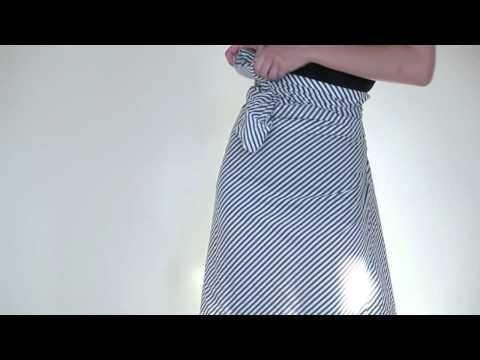 Tērpi, kurus var uztaisīt no vīriešu krekla