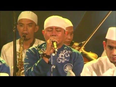 Mahabbatussholihin - Hadroh versi instrument jawa (kreasi tanpa batas )