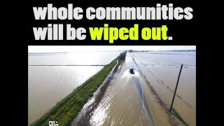 Oroville Dam: Jerry Brown Asks Donald Trump for Aid