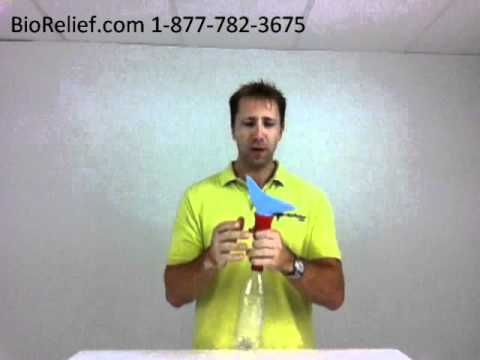 G Funnel Portable Urinal With Lady J video