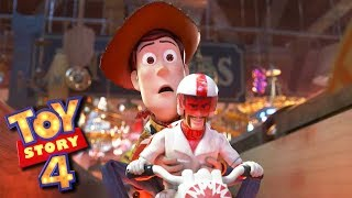 Toy Story 4 Trailer #2