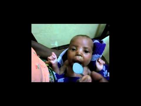 Stars in Global Health: Dr. Magreth John Kagashe