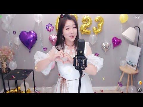 中國-菲儿 (菲兒)直播秀回放-20180609