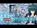 The Deck i love the Most Right Now! SPELLBOOKS!! [Duel Links] MP3