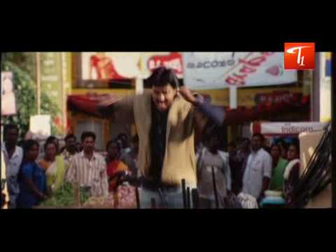 Suneel's Comedy Scene from Aapthudu