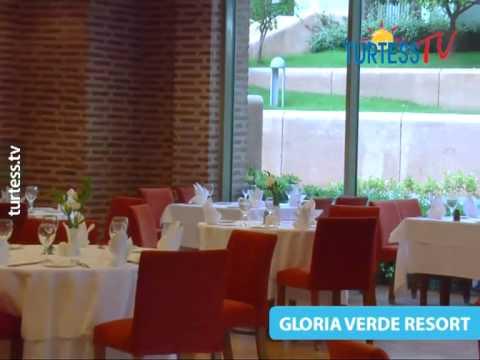 Отель Gloria Verde Resort Турция, Белек