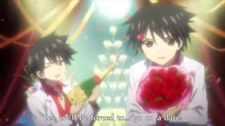 Sora no Otoshimono Final: Eternal My Master Movie English Subbed
