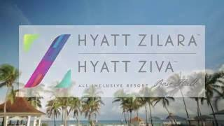 Tour: Hyatt Zilara & Hyatt Ziva Rose Hall in Montego Bay, Jamaica
