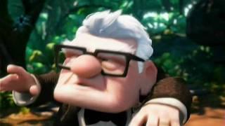 Pixar's UP - TV Spot #2