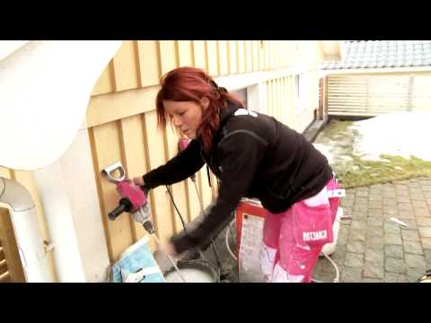 Bygghemma.se - Kakling Del 2