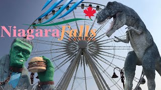 Things To Do In Niagara Falls 2019 With The Legend