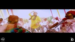 Sharry Mann   Holi Special Song   Oye Hoye Pyar Ho Gaya   Latest Punjabi Song 2015