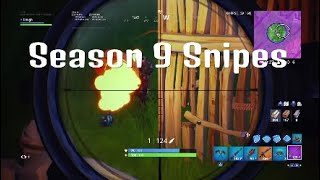 Season 9 is here... HIGHLIGHTS