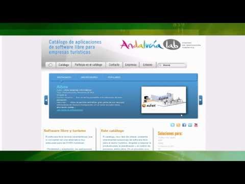 Andalibre presenta el catálogo de software libre para empresas turísticas