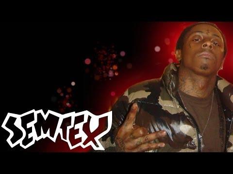 Lil Wayne Interview In London  Pt. 1 [Semtex TV]