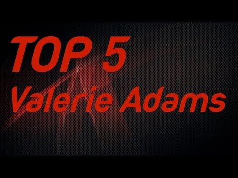 Top 5 Valerie Adams