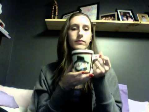 Drinking Tea for Jess