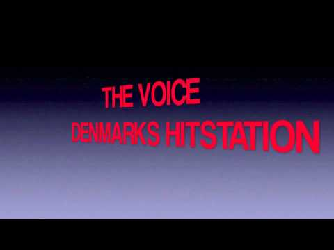 THE VOICE - DENMARK - RADIO IMAGING - GENERIC TOH - PROMO CONCERT GIVEAWAY - NIK & JAY - APR 2011