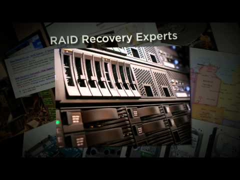 Data Recovery by Data Detect