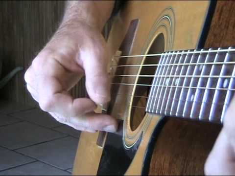 Too Tight Blues - BLIND BLAKE ' Ragtime Blues Guitar '