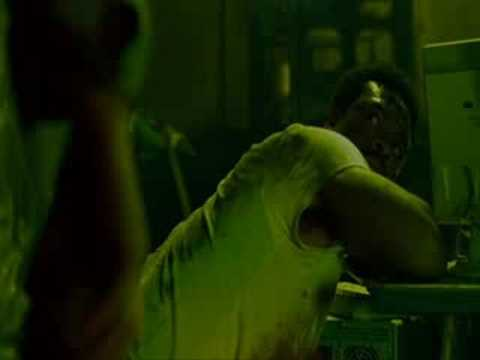 SAW IV - Riggs FINAL TEST