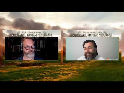 2021 Virtual House Church - Bible Study - Numbers Week 43: Massei