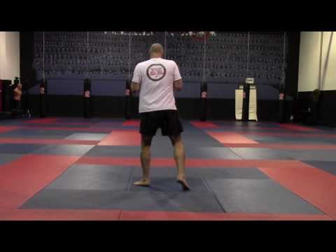 Tutorial and demonstration on Shadow Boxing (series 4) Image 1